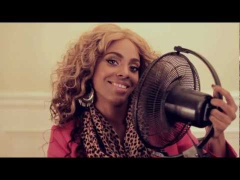 Beyonce Impersonation (The Untold Story of Keyonce Bowles) By @JadeNovah