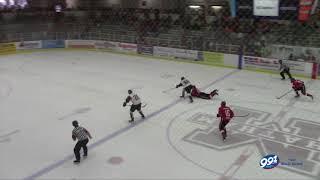 Video Highlights: Leamington Flyers vs. Chatham Maroons
