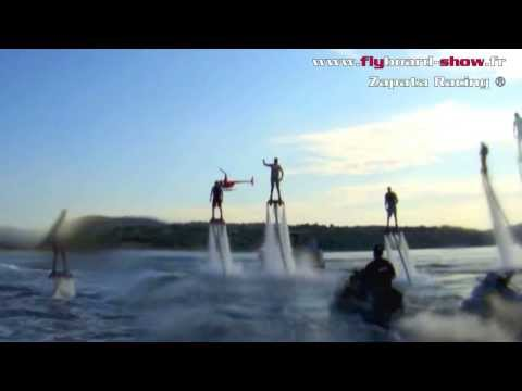 FLYBOARD SHOW EXTREME