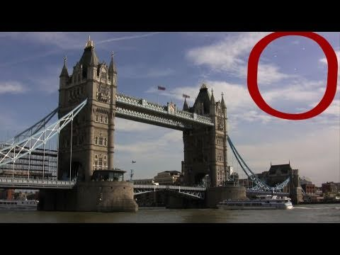 ufo 2011 - Over the last couple days, several videos have emerged showing several white gowing orbs flying over london. This is one of the newer ones that was posted by...