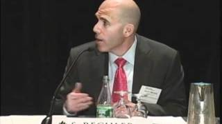 2011 NYU SCHACK Capital Markets Conference - Permanent Capital and Structured Finance Panel