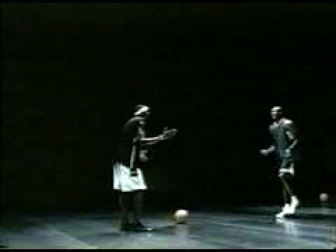 banned commercials - nike - nike freestyle basketball commercial.mpg