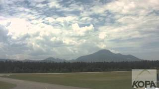 Letališče Slovenj Gradec - 03.06.2015