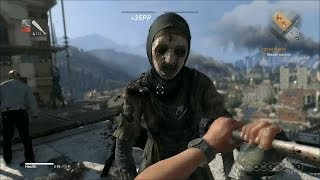 Nonton Dying Light Stage Demo   E3 2014 Film Subtitle Indonesia Streaming Movie Download