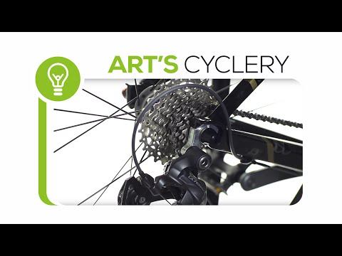derailleur - Shop Shimano rear derailleurs at Art's Cyclery http://www.artscyclery.com/catpage-RDRDRSHIM.html?crumb=RDMCOMPS Learn how to adjust a Shimano mechanical rear...