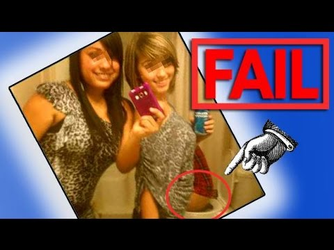 A Breakdown of 10 of the Dumbest Facebook Fails