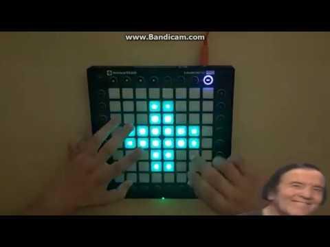 Музыка- на драм машине (Sкrillех - WНЕN ТНЕ ВЕАТ DRОРS) 5 - DomaVideo.Ru