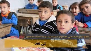 في 90 ثانية: احصاءات وأرقام خطيرة للمدارس الابتدائية في يافا - الحقائق المنسية