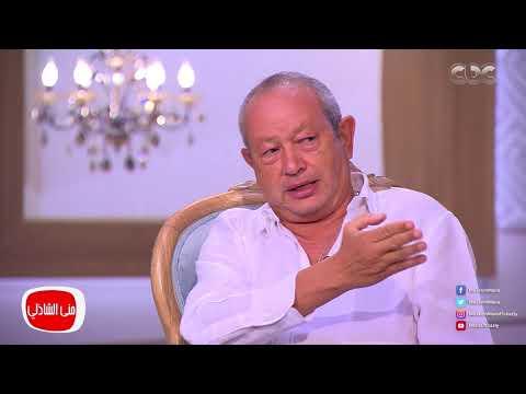 نجيب ساويرس: مهرجان الجونة تجاوز ميزانيته