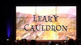 Leaky Cauldron announced for Wizarding World of Harry Potter - Diagon Alley at Universal Orlando