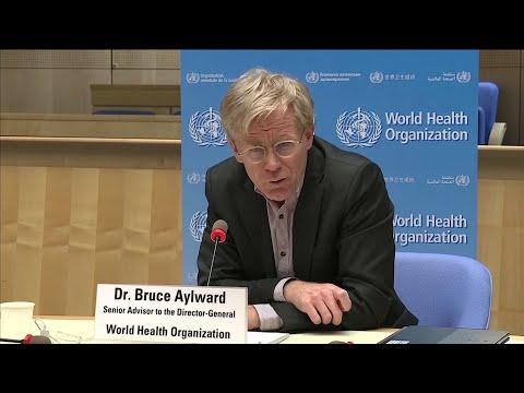"""La OMS advirtió que en 2021 no """"vamos a alcanzar la inmunidad del rebaño"""""""