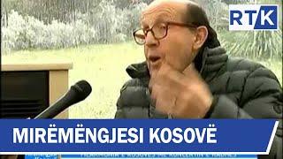 Mirëmëngjesi Kosovë - Drejtpërdrejt - Rafet Rudi 10.12.2018
