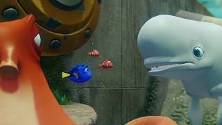 Nonton Disney Infinity 3.0 - Finding Dory [Marine Life Institute] - Part 2 Film Subtitle Indonesia Streaming Movie Download