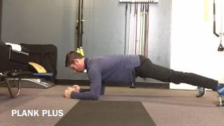 Scapular Stability