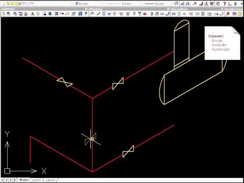 CADprofi HVAC & Piping TR