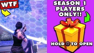 Video 5 Things Only Season 1 PLAYERS Will Remember in Fortnite ~ Fortnite Battle Royale MP3, 3GP, MP4, WEBM, AVI, FLV Juni 2018
