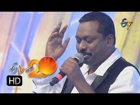 Jassie-Gift-Performance--Jintha-Tha-Chitha-Chita-Song-in-Nellore-ETV-20-Celebrations