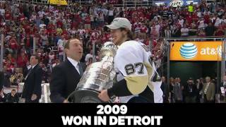 Penguins Stanley Cup wins: A Retrospective by Sportsnet Canada