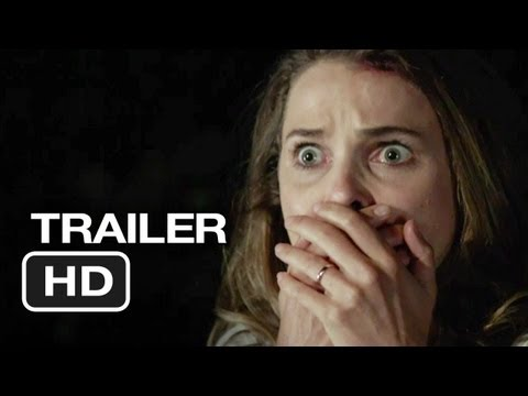 Dark Skies TRAILER (2013) - Keri Russell Movie HD Video