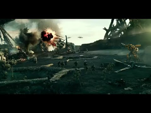Transformers: The Last Knight (TV Spot 'Tessa')