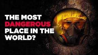 Why This Room is the Most Dangerous Place in the World