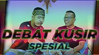 Video Debat Kusir - LALALA FEST ACARA SUKSES MP3, 3GP, MP4, WEBM, AVI, FLV April 2019
