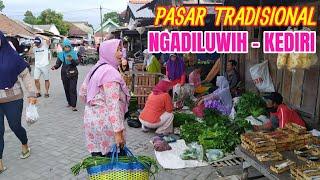 Video Pasar tradisonal NGADILUWIH - KEDIRI  | JALAN2 KE PASAR MP3, 3GP, MP4, WEBM, AVI, FLV Juli 2019