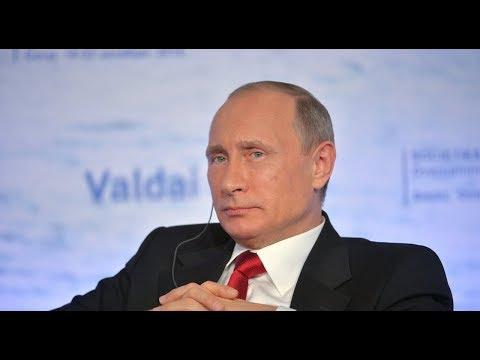 Без Олимпиады, Путина в президенты – что дальше?   Новости 7:40, 06.12.2017
