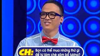 Chung Sức 2013 - Đội Thỏ Trắng Vs Ham Vui