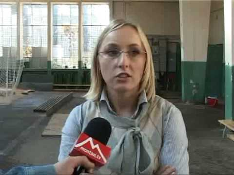 Gabi Szabo la Campina