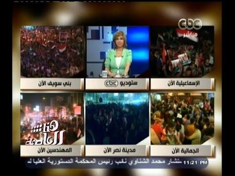 خالد يوسف: أنوي الترشح لمجلس الشعب عن دائرة كفر شكر