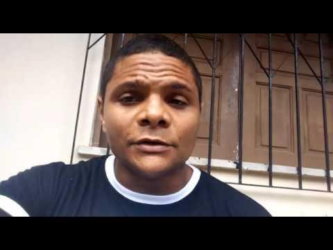 Ex Moreno do Kaprixo estará em Buerarema no dia 27