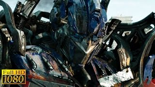 Nonton Transformers 3   Dark Of The Moon  2011    Final Battle Full Scene  1080p  Full Hd Film Subtitle Indonesia Streaming Movie Download