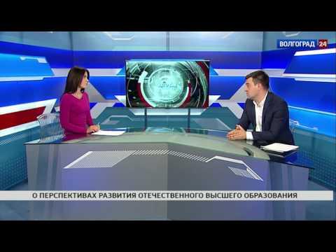Сергей Гаманюк, кандидат технических наук, доцент, старший научный сотрудник ВолгГТУ