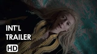 Nonton Only Lovers Left Alive Official Trailer  1  2013  Hd Film Subtitle Indonesia Streaming Movie Download