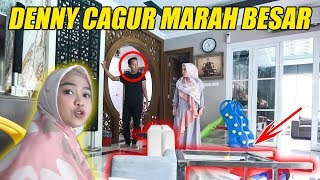 Video BERANTAKIN RUMAH DENNY CAGUR! Auto Jadi Rampok😅 MP3, 3GP, MP4, WEBM, AVI, FLV September 2019