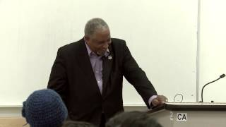 Bernard LaFayette Jr. - Community-Based Research:  Lessons from Civil Rights Organizing