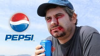 Video Pepsi Saves the World MP3, 3GP, MP4, WEBM, AVI, FLV Oktober 2018
