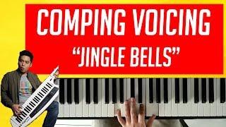 Video Comping Voicing - Jingle Bells MP3, 3GP, MP4, WEBM, AVI, FLV Desember 2018