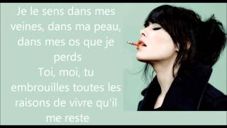 Alex hepburn under traduction en français - YouTube