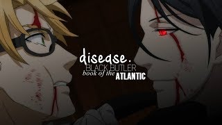 Nonton Black Butler Book Of Atlantic Amv   Disease Film Subtitle Indonesia Streaming Movie Download