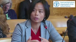 www.planttreaty.org http://www-test.fao.org/plant-treaty Message of Dr. Dao Nguyen, Coordinator, Biodiversity Policy, World Wildlife Fund, (WWF) International, ...