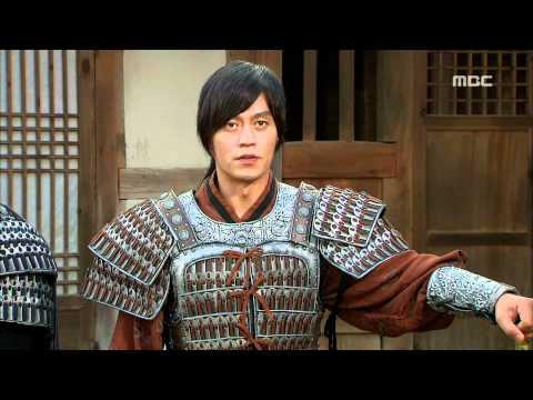 Gyebaek - Warrior's Fate, 20회, EP20, #01