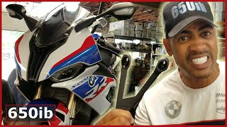 Video 2020 BMW S1000RR | Unboxing, First Ride AND First Mod! MP3, 3GP, MP4, WEBM, AVI, FLV Juli 2019