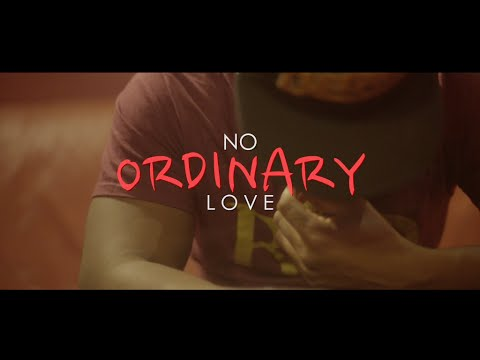Nino Man - No Ordinary Love (Dir. By @BenjiFilmz)