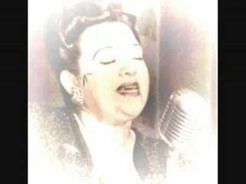 Tekst piosenki Mildred Bailey - St. Louis Blues po polsku