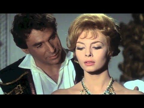 Angelika & Joffrey - musiche Michel Magne (видео)