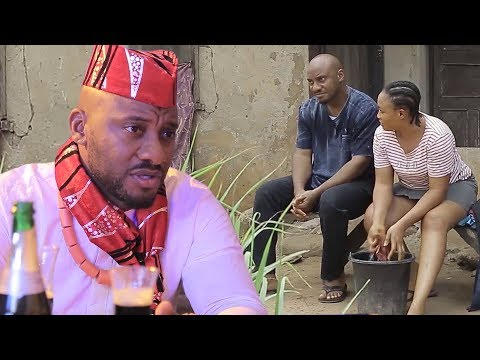 The Prince Pretend To Be Poor To Find True Love 3 & 4 - ( Yul Edochie ) 2019 Latest Nigerian Movie