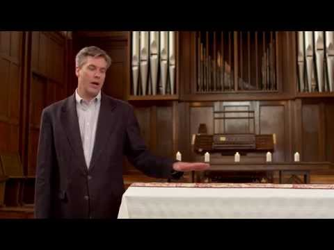 85 | Funeral Pall -- Chuck Knows Church