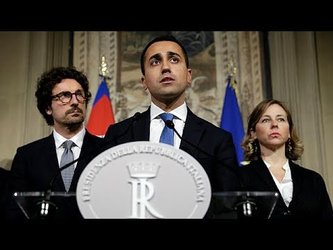 Italien: Regierungsbildung in Rom zieht sich hin